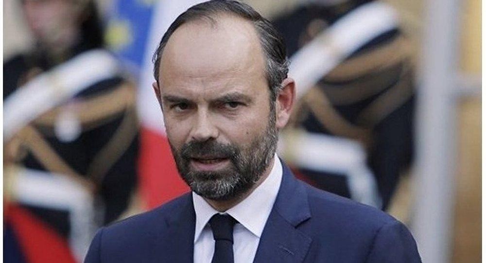 法国总理辞职 总统已接受