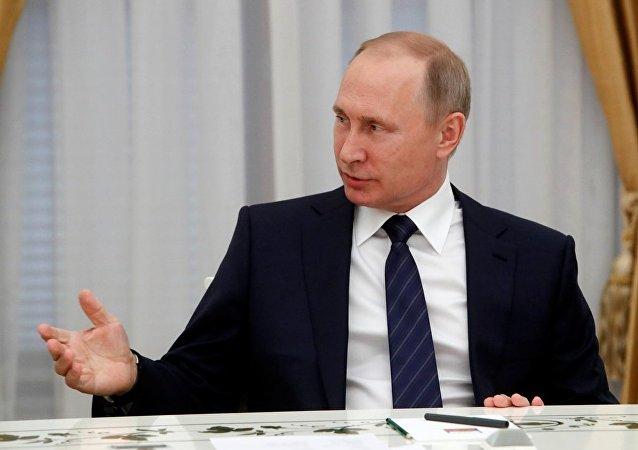 普京將在索契會見塔吉克斯坦和摩爾多瓦總統