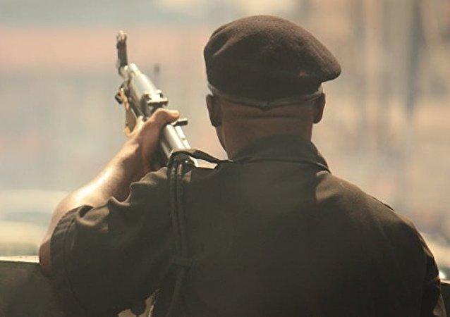 """媒体:尼日尔军方因误认14名平民为""""博科圣地""""武装分子而将他们打死"""