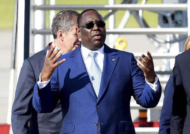 G20汉堡峰会次日议程将关注非洲发展和移民问题