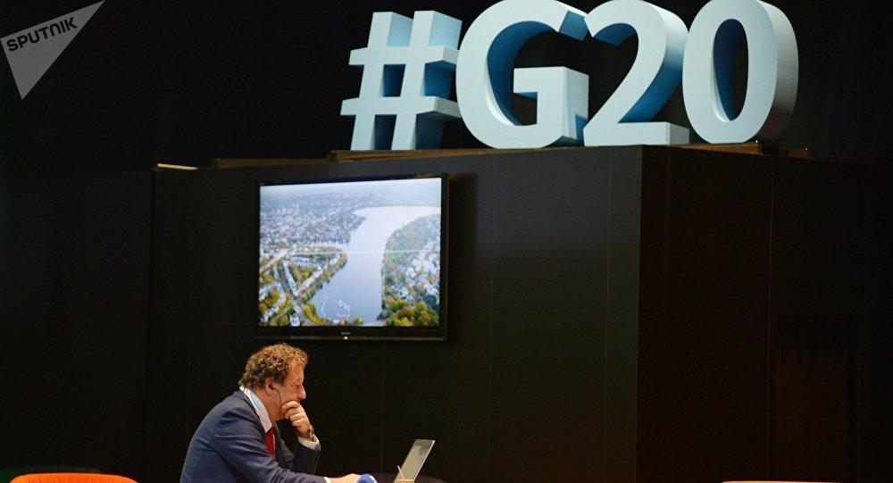 克宫:普京将参加G20视频峰会