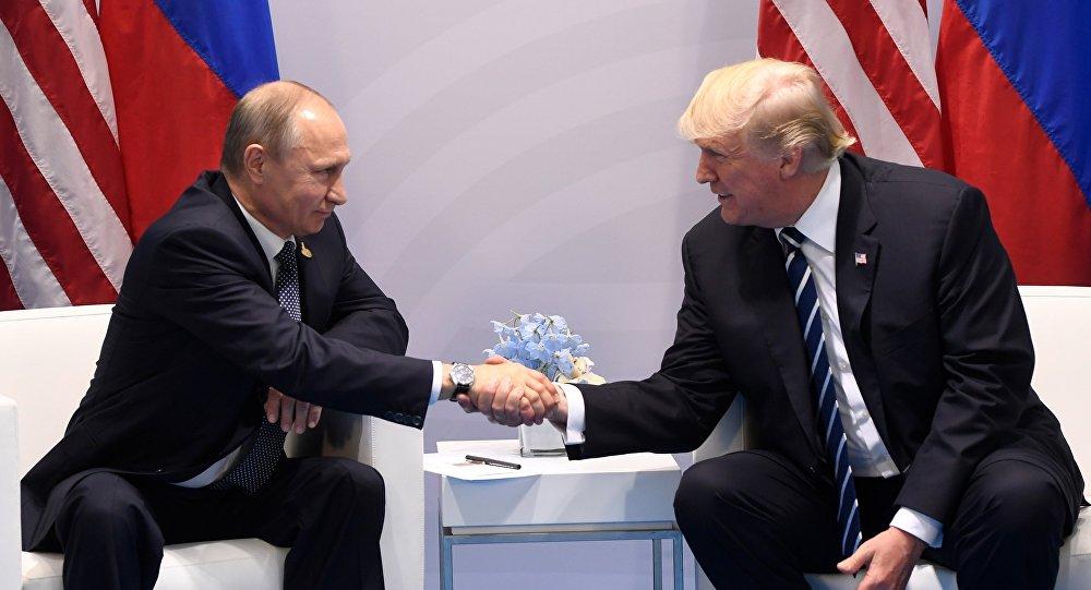 克宫消息称,已商定普京和特朗普会面的事宜 ,它将在第三国举行,时间和地点将于6月28日公布