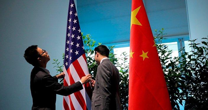 朝鮮問題或讓中美關係更不確定