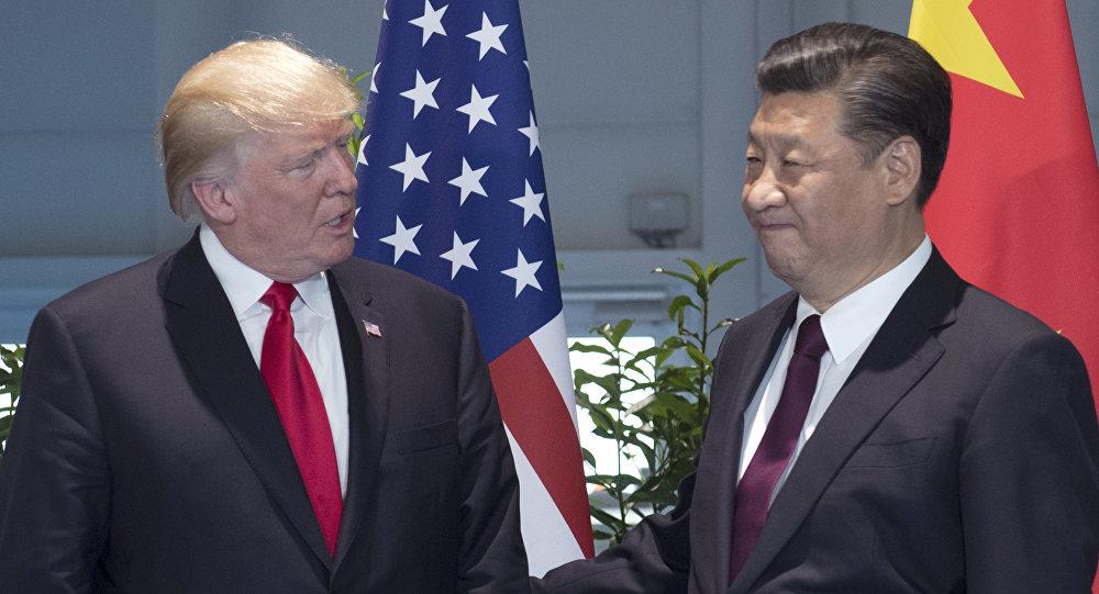 百日谈判收尾为中美首轮全面经济对话再添变数