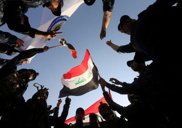 """消息人士:伊拉克当局将在12月9日阅兵式上宣布最终战胜""""伊斯兰国"""""""