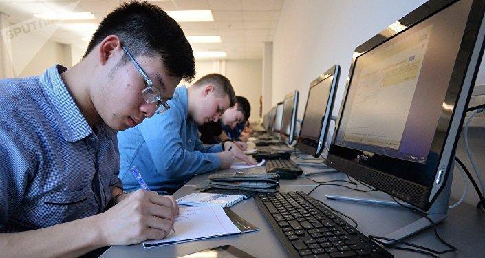 托木斯克理工大学与清华大学签署合作协议