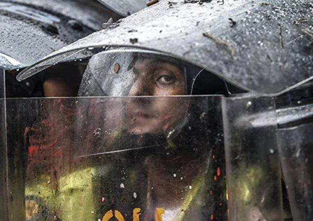 委内瑞拉一名制宪大会成员候选人被枪杀