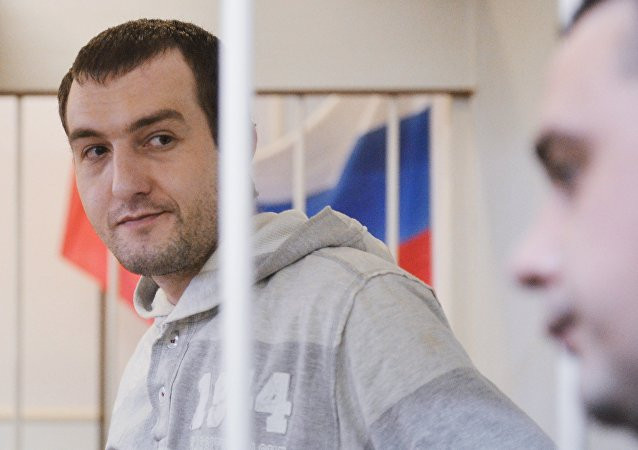 图谋行刺普京的罪犯向普京本人请求赦免