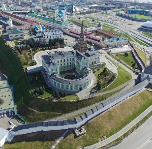 俄鞑靼斯坦,喀山