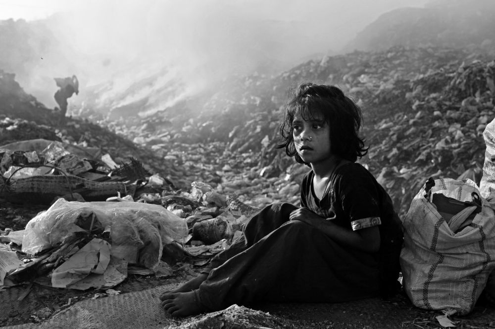 孟加拉国摄影师Shahnewaz Khan作品