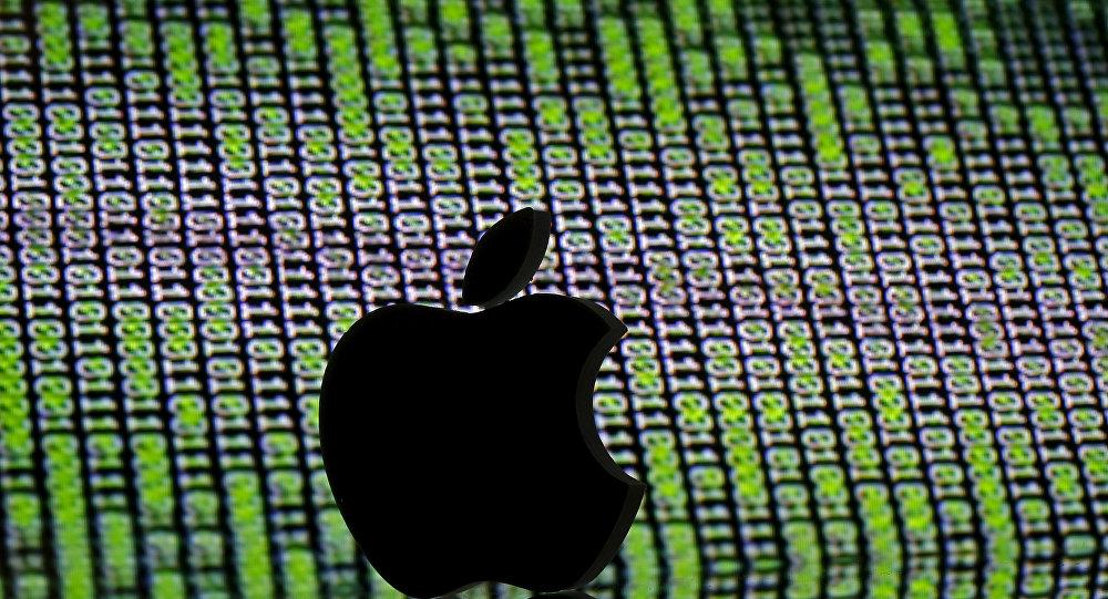 美蘋果公司稱iBoot源代碼洩露不會威脅數據安全