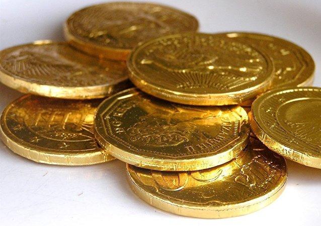 德国警方拘捕2名涉嫌盗窃100公斤重金币嫌疑人