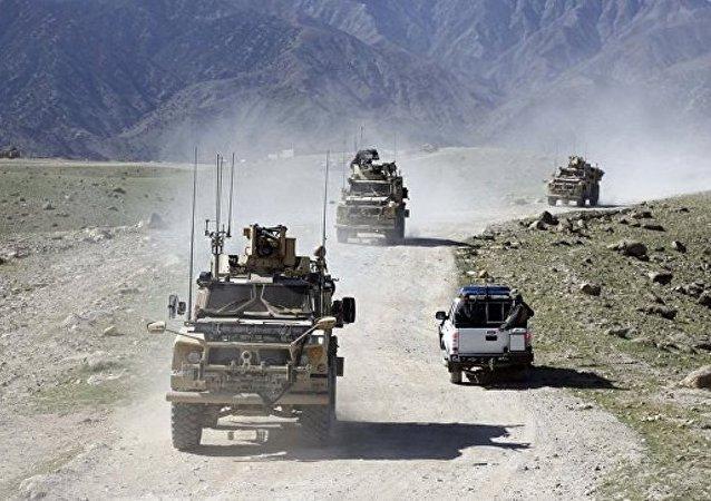 阿富汗国防部称坎大哈省的塔利班袭击中有26名军人丧生