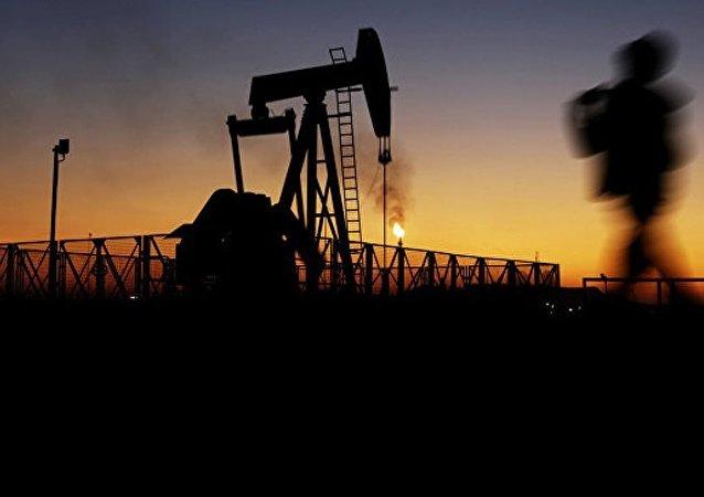 中国公司有意购买俄罗斯乌拉尔牌号原油