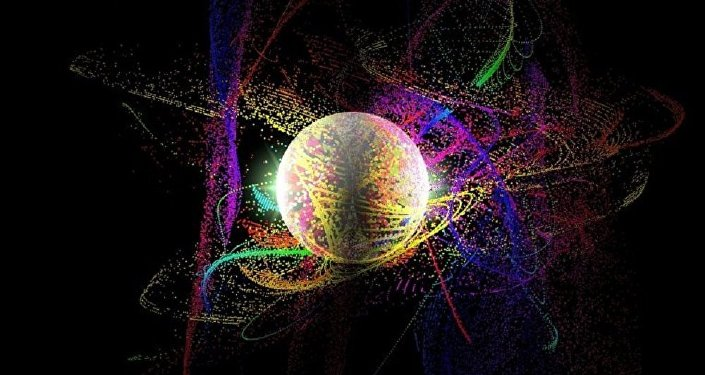 俄科学家:中国学者的量子传输不是突破,而是制造量子计算机的重要步骤