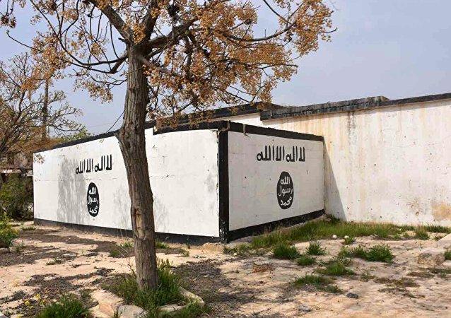 """据媒体报道,""""伊斯兰国""""宣布伊拉克城市泰勒阿费尔独立,成为一个独立国家"""