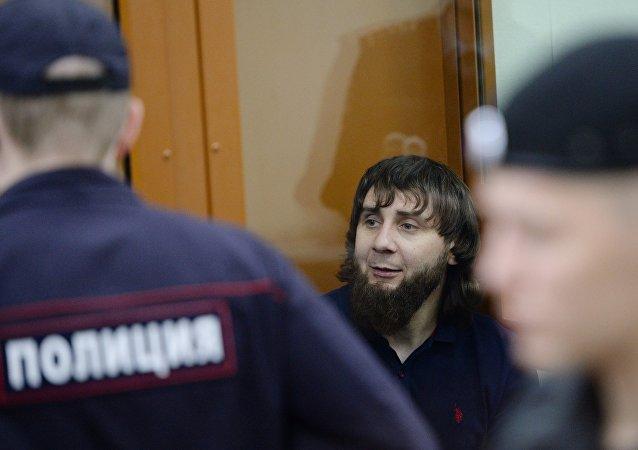 杀害前副总理涅姆佐夫的帮凶被判处11到20年有期徒刑