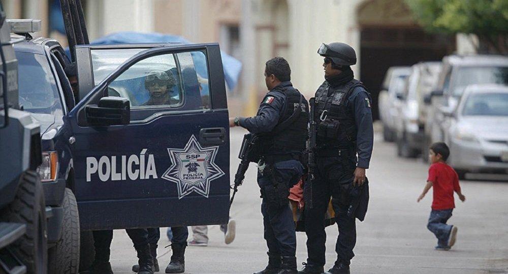 媒體:墨西哥酒吧槍擊事件致5人死亡