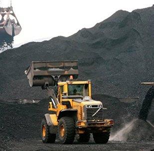 俄楚科奇超前发展区入驻企业已开始向中国装运首批煤炭