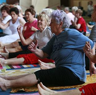 研究人員發現一種延緩心臟衰老的辦法