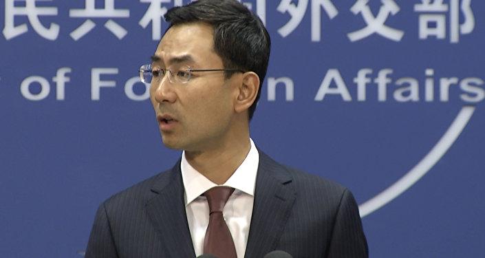 中方欢迎巴基斯坦央行批准巴中贸易使用人民币结算