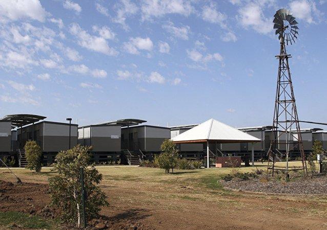 媒体:澳大利亚煤矿爆炸致5人受伤