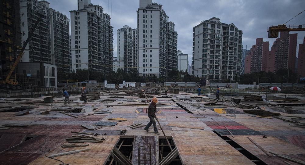 中國城市包攬全球普通住房價格增速排行榜前五