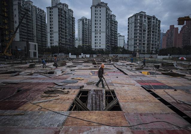 中国城市包揽全球普通住房价格增速排行榜前五