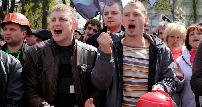 快訊:俄總統普京認為,烏克蘭危機要等到烏克蘭人民的耐心耗盡時才會結束。