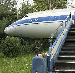 航空博物館出價10萬歐元向農場主買下一架蘇聯時代飛機
