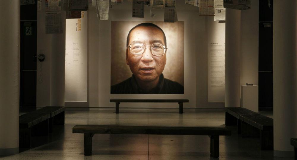 刘晓波的遗体已被火化