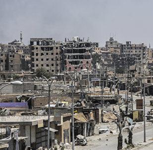叙总统15岁的儿子称他见证了叙利亚的所有灾难