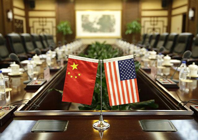 華媒:特朗普政府在修建21世紀「經濟長城」
