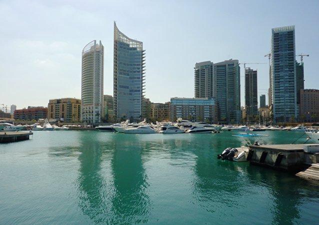 黎巴嫩部长:黎巴嫩可以对与以色列相邻的1400平方公里水域提出领土诉求