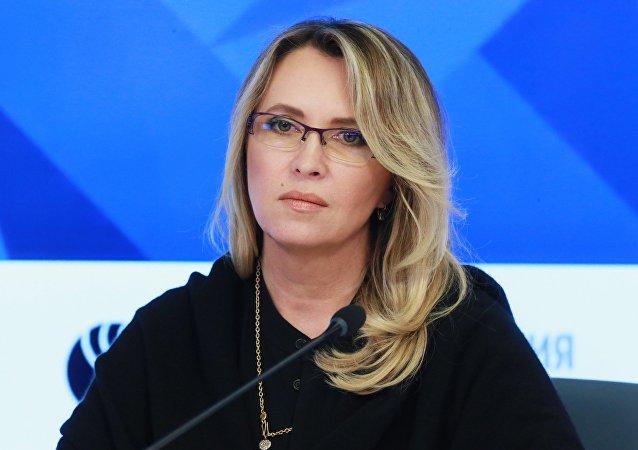 Ректор НИТУ МИСиС Алевтина Черникова