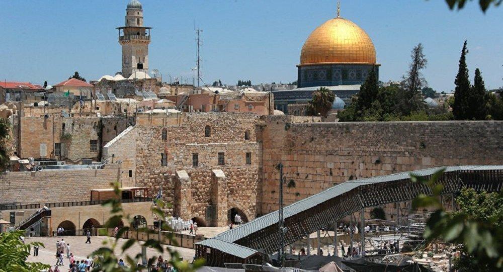 以色列重新开放耶路撒冷圣殿山