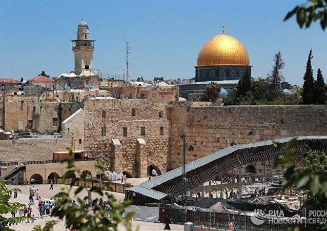 中国外交部:中国公民近期谨慎前往以色列和巴勒斯坦争议地区