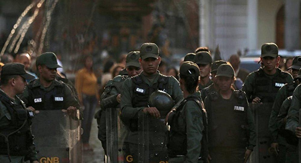 委内瑞拉总统称制宪大会成员选举计划不变