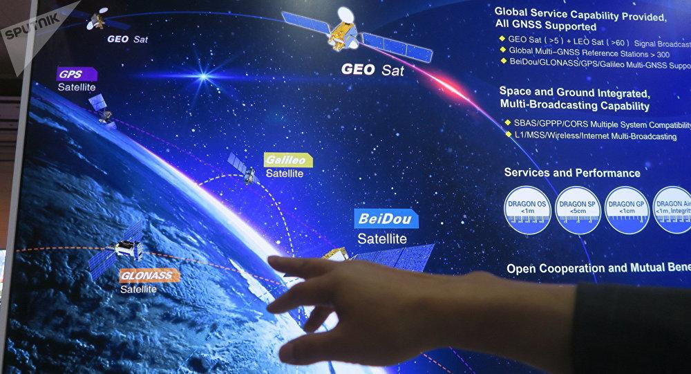 殷禮明稱,我們國家有三個比較重要的系統,國家工程的:北斗導航的、載人航天的和月球探測、升空探測,這是國家的系統,我們在這幾個方面都在跟俄羅斯相應的企業(航天局)開展相應的合作,(也包括)在下一步的發展中。