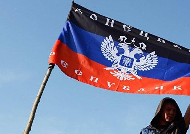 """专家:成立""""小俄罗斯""""在顿巴斯也被许多人认为是不严肃的"""
