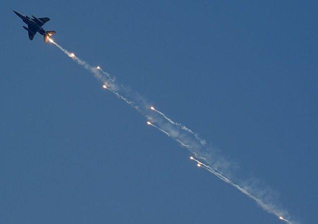 媒体:印度就采购31架战斗机问题与法国展开谈判