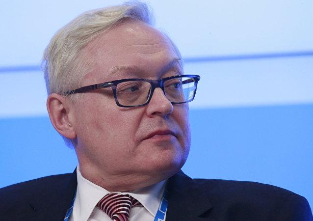 俄副外長:美尚未退出伊核協議 但特朗普聲明讓許多事宜變得令人質疑