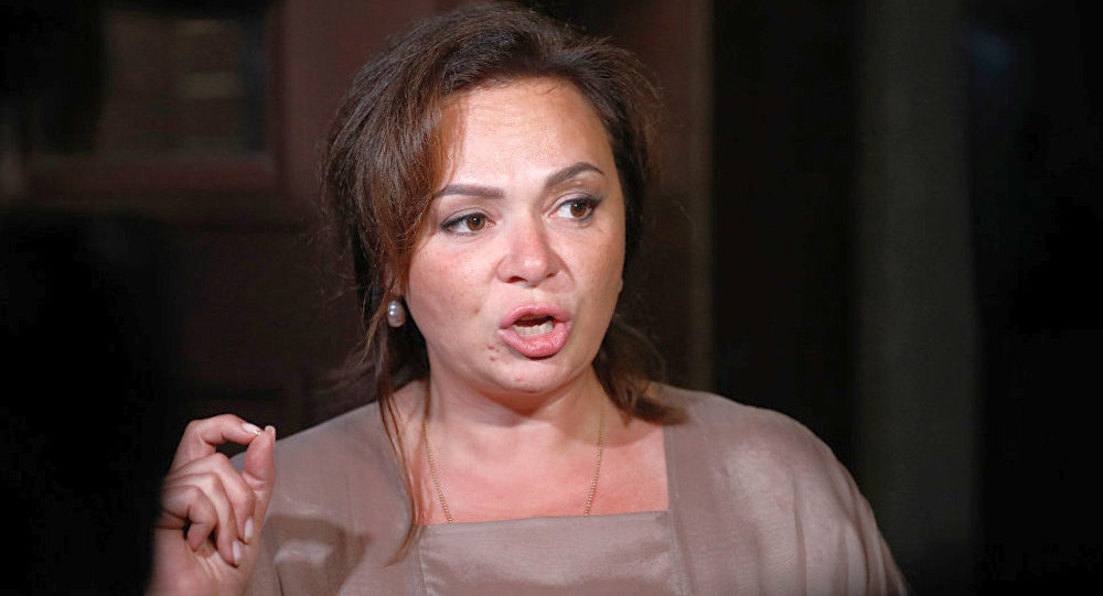 娜塔莉娅·韦谢利尼茨卡娅