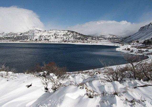 媒体:阿根廷寒潮造成7人死亡