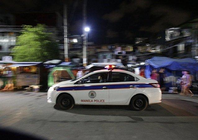 媒体:武装分子在菲南部袭击总统卫队致5人受伤