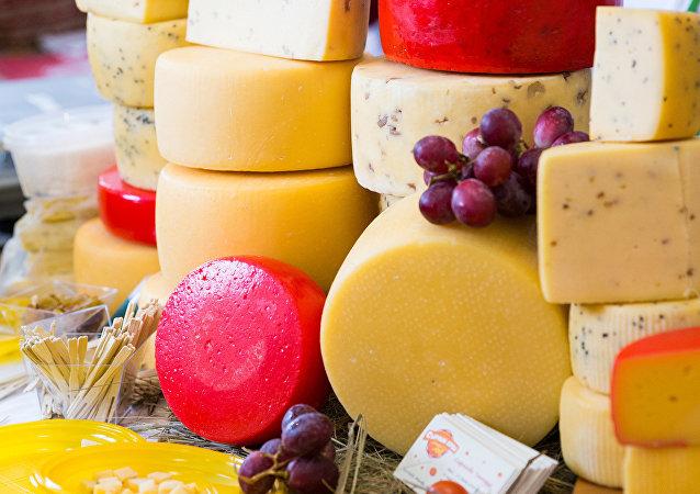 哪些奶酪最有害健康?