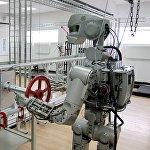 俄罗斯太空机器人费多尔将前往国际空间站
