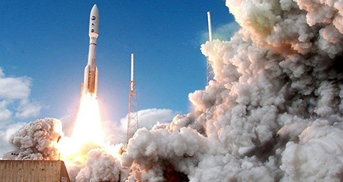 俄動力機械聯合體:2017年俄對美供應火箭發動機數量將達到高峰
