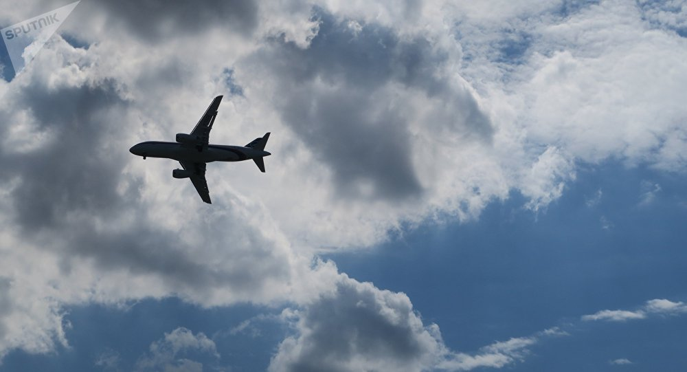 俄罗斯和伊拉克恢复自2004年起中断的航班