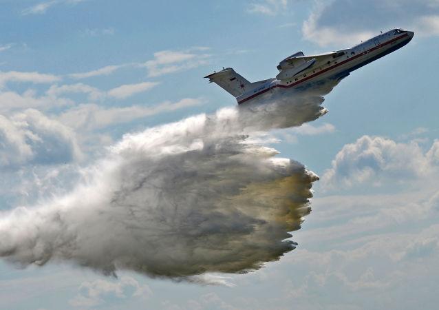印尼有意购买俄别-200飞机、米系列直升机和基洛级潜艇